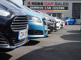 Ross Car Sales